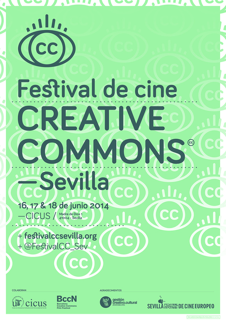 Festival de Cine Creative Commons Sevilla | russian dolls | Recursos libres | Scoop.it