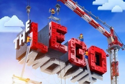 'Lego Movie' looks surprisingly good;  Kansas City Star | Machinimania | Scoop.it