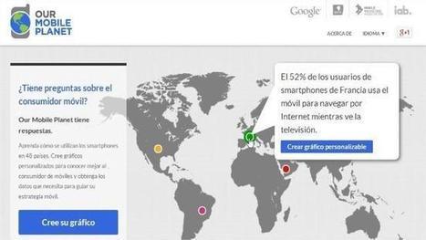 Herramientas de marketing muy útiles de Google para tu empresa | Escuela de emprendedores #eduPLEmprende | Scoop.it
