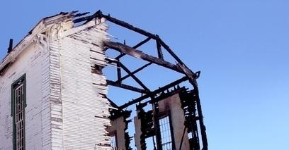 Les points à connaître après l'incendie de son logement | Expertise bâtiment | Scoop.it