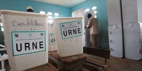 Elections locales en Côte d'Ivoire, boycott du camp Gbagbo | Côte d'Ivoire | Scoop.it