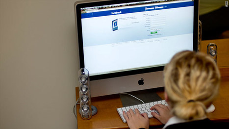 Study: Facebook helps your self-esteem | Media Relations Articles: Rob Ford | Scoop.it
