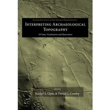 Interpreting Archaeological Topography | Archaeology Articles and Books | Scoop.it