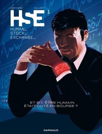 Human Stock Exchange | CDI - Albert Thomas (Roanne) : nos dernières acquisitions pour les Lycées | Scoop.it