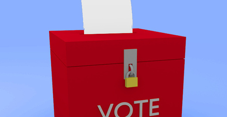 Victoire contre le vote par Internet à l'Assemblée Nationale | Libertés Numériques | Scoop.it