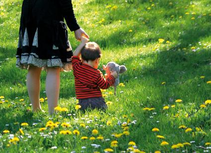 Calmer les peurs de nos enfants | Communication non-violente et pédagogie active | Scoop.it