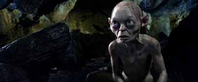 The Hobbit's Visual Effects Supervisor Talks Gollum's Makeover And James Cameron's Input On 48 fps | The future of movies is 48 fps? | Scoop.it