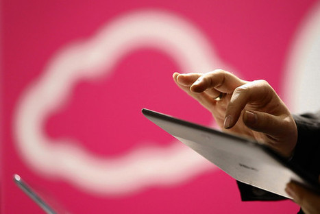 Are consumers better off putting everything in the cloud? Join the debate. | Mobile (Post-PC) in Higher Education | Scoop.it