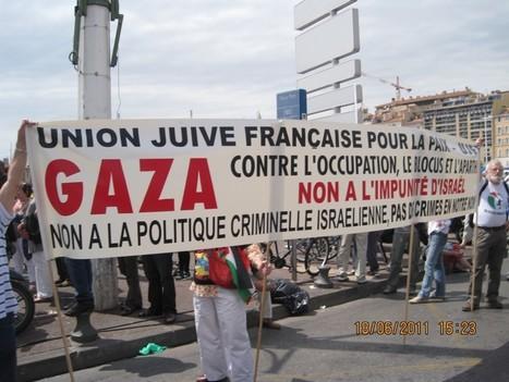 Pourquoi les grands médias français occultent-ils la descente du RAID contre Pierre Stambul ?   Shabba's news   Scoop.it