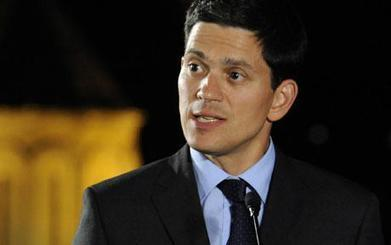 Does Labour's opposition to non-qualified teachers apply to David Miliband? – Telegraph Blogs | The Indigenous Uprising of the British Isles | Scoop.it
