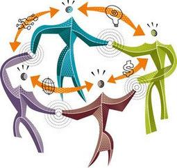 La ciencia de la gestion de los equipos de trabajo - liredazgo | EPA | Scoop.it