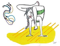 Bienvenue sur My Happy Yoga * Blog Yoga | Blog DIY et bonnes idées | Scoop.it