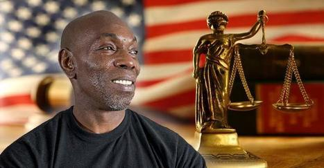 Innocent Man Who Spent 40 Years in Prison, Suing the Cops Who Put Him There   Criminal Justice in America   Scoop.it