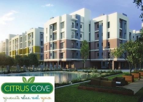 Citrus Cove Kamalgazi | Real Estate | Scoop.it