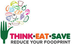 Think.Eat.Save | Creating Preferred Futures through Technology, Sustainability and Education. | Scoop.it