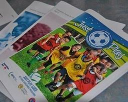 New content in Oceania Football Confederation's Just Play Programme to widen ... - Boxscore | lIASIng | Scoop.it