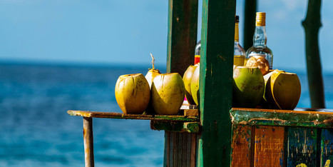 Summer in the Caribbean? Yes you can! | Caribbean Island Travel | Scoop.it