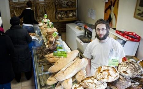 Une boulangerie anarchiste et anticapitaliste casse les codes en offrant son pain - La Relève et la Peste | Alimentation21 | Scoop.it