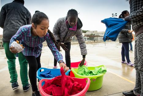 El doble repte d'innovar en escoles d'entorns desfavorits | Recull diari | Scoop.it