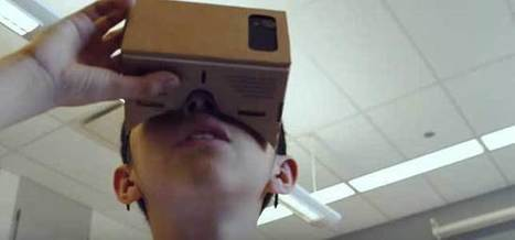 Google Seeks Teachers to Pilot 3D Virtual Field Trips -- THE Journal | Augmented reality  & VR tools and news | Scoop.it