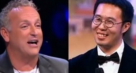 Holland's Got Talent's Judge Gordon Heuckeroth: No Remorse for Racist Abuse ... - IBTimes.co.uk | Racism in the Netherlands | Scoop.it