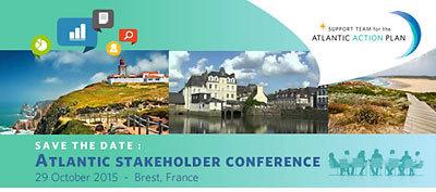 Conférence des parties prenantes Atlantiques : inscriptions ouvertes | Sea Tech Event, Brest, France www.seatechevent.eu | Scoop.it