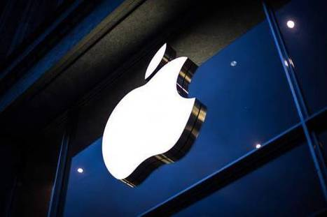 Apple, in Usa fabbrica a energia rinnovabile - Rinnovabili - Ambiente&Energia - ANSA.it | Green Economy | Scoop.it