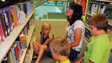 Inscription automatique des élèves aux bibliothèques | Veille du BBF | Scoop.it
