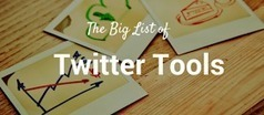 60 outils Twitter gratuits et utiles pour le Community Manager | Knowledge management | Scoop.it