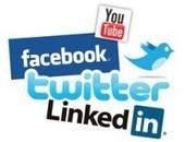 Social media zorgt voor nauwelijks verkeer naar webshop - 2tptProductions | Netwerksamenleving - e-participatie, hnw, informatie 2.0, community, social media | Scoop.it