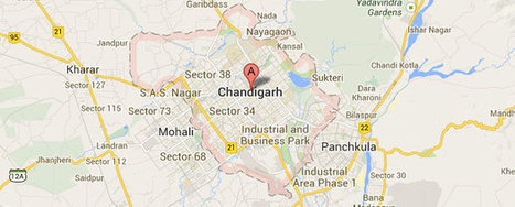 Chandigarh Master Plans, Town, City Development Plans & Zonal Maps - Master Plans India   Technology, Health, Real Estate & Digital marketing   Scoop.it