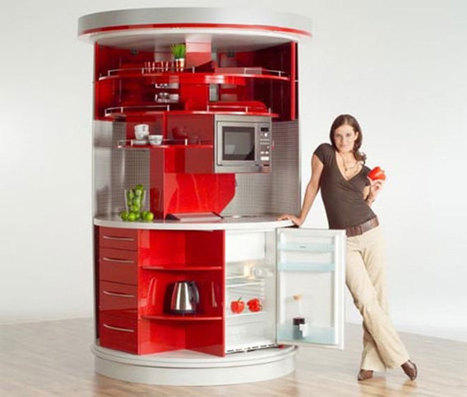 Why is Modular Kitchen Important? | OffshoreMedicalCoding | Scoop.it
