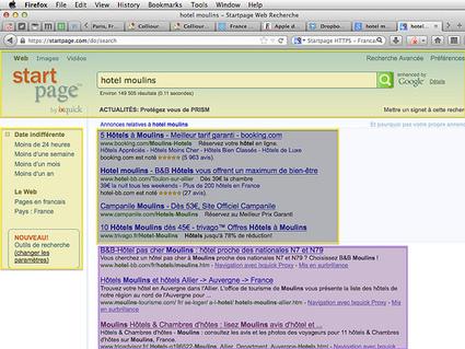 Comment Google fait disparaître les résultats de recherche   16s3d: Bestioles, opinions & pétitions   Scoop.it