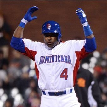 Dominican Republic tops the Netherlands for spot in WBC final - USA TODAY | Itz USA | Scoop.it