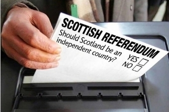 Economy emerges as key independence battleground | Referendum 2014 | Scoop.it