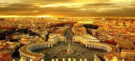 Things to do in Rome | Rome attractions | Vatican tour | Rome tours | My Trips Guide | Scoop.it
