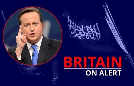 Britain on Red Alert   World Latest News   Scoop.it