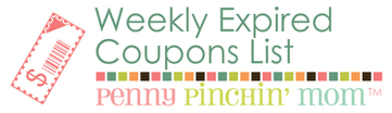 Expiring Coupons List:  9/9 – 9/15 | Printable Restaurant Coupons | Scoop.it