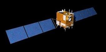 Missione segreta della Sonda Cinese Chang'e-2?   Polvere di Stelle   Scoop.it