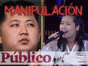 El diario del régimen, 'Público', asegura que Kim Jong-un ha fusilado a su exnovia :: lahaine.org | Spain | Scoop.it