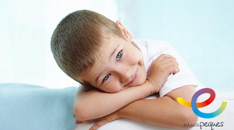 Niño autónomo: Enseñar a los niños a ser más autónomos | Educapeques Networks. Portal de educación | Scoop.it