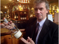 Whisky to Fuel Cars as Professor Drives Recycling Plan | The Future of Waste | Scoop.it