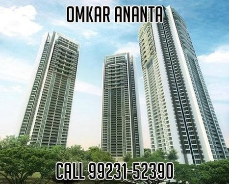 Omkar Ananta Goregaon Is The Best Project | kyutumecha | Scoop.it