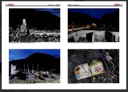García Media   Photos constitute an essential form of storytelling   Visual Culture and Communication   Scoop.it
