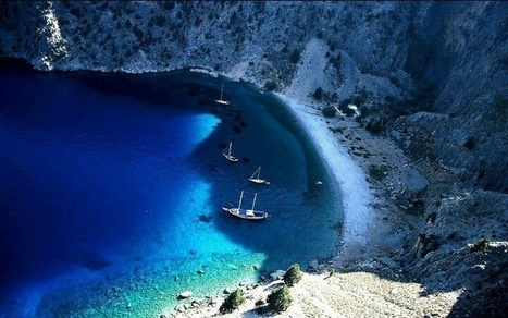Picturesque Symi on a Luxury Gulet Cruise from Turkey | World Holidays | Scoop.it