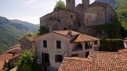 Toscane: alleenstaand, karakteristiek dorpshuis – Advitalia, uw Italië-consulent en aankoopbemiddelaar | Italian Properties - Italiaans Onroerend Goed | Scoop.it