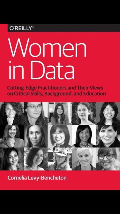 Women in Data | Data Nerd's Corner | Scoop.it