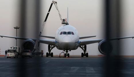 Boeing'e iki ülkeden daha darbe - Asya-Pasifik- ntvmsnbc.com | gündemsel dünya dünya haberleri | Scoop.it