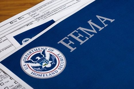 FEMA Sets up at Fort Bragg; Post Prepares for Recovery Operations | Emergency Mangement | Scoop.it