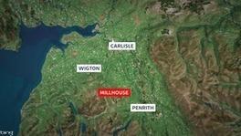 Earthquake hits Cumbria | NERC media coverage | Scoop.it